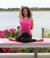 Breast cancer Yoga offers classes for treatment, recovery and prevention.