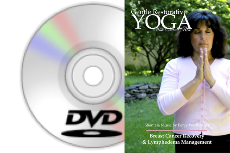 Black Friday Sale 50% off yoga DVD