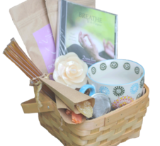 Organic Gift Basket For Breast Cancer 50% OFF For Black Friday