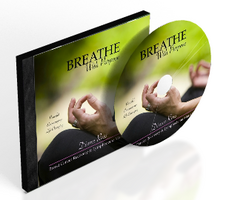 Breathe For Breast Cancer Recovery CD