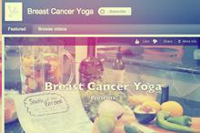Breast Cancer Yoga Videos