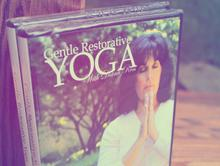 Breast Cancer Yoga DVD