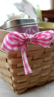 Breast Cancer Gift Baskets